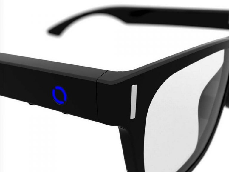 nuevos smart glasses